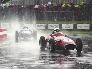 Goodwood Revival 1999
