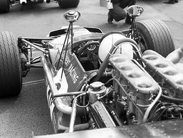 1969 Gold Cup