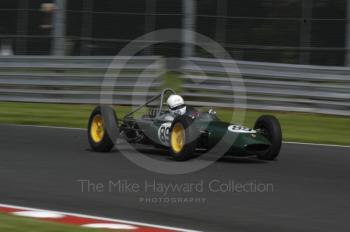 Retro Track and Air Trophy, Oulton Park Gold Cup meeting 2004.