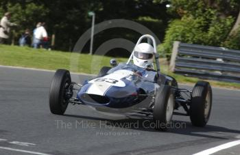 Paul Smith, Jamun T2, Formula Ford Championship, Oulton Park Gold Cup, 2002