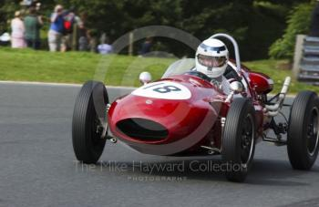 Anthony Ditheridge, Cooper T45, HGPCA pre-1966 Grand Prix cars, Oulton Park Gold Cup, 2002