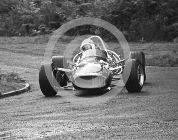 The 13th National Loton Park Speed Hill Climb meeting, September 1968.