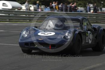 Andrew Schryver, 1969 Chevron B8, European Sports Prototype Trophy, Oulton Park Gold Cup meeting 2004.