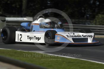European Formula 2 Race, Oulton Park Gold Cup meeting 2004.